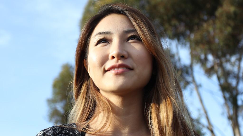 Music Festival Lookbook | Atsuna Matsui