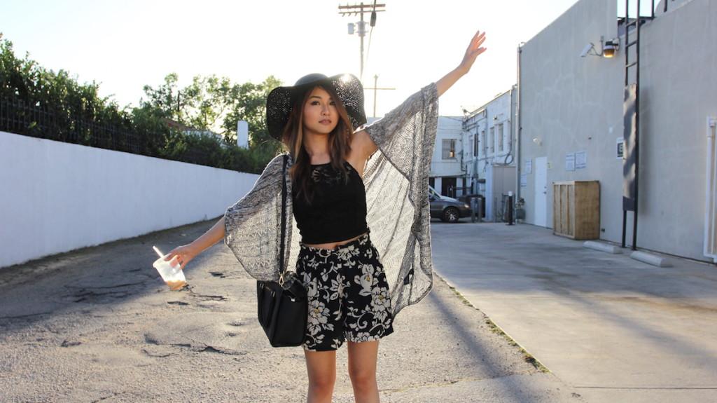 Thrifting in Melrose | Atsuna Matsui