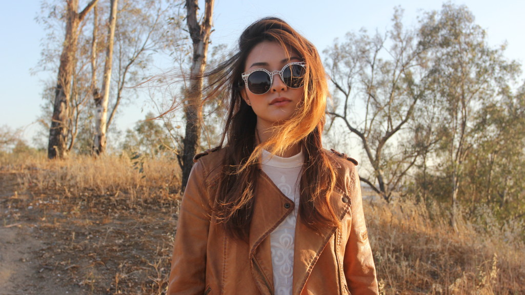 Fifty Shades of Brown | Atsuna Matsui