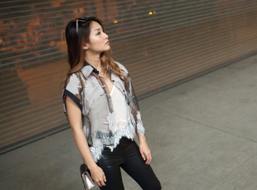 On a Grayscale | Atsuna Matsui