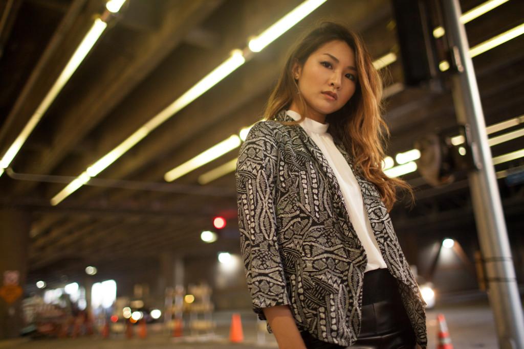 On the Verge | Atsuna Matsui