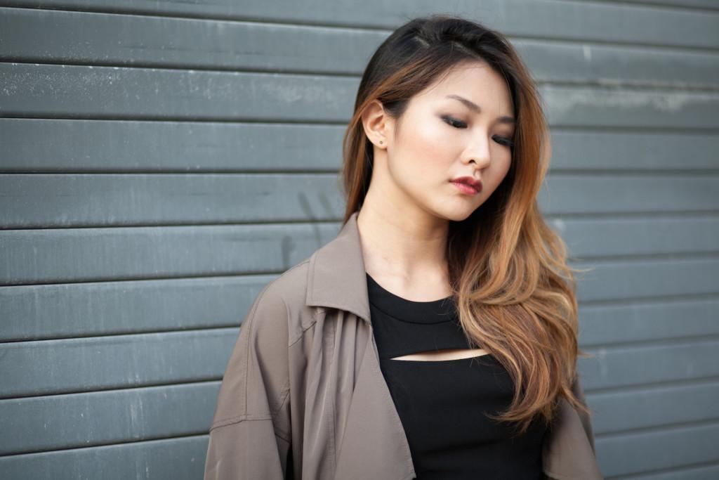 Bringing Sexy Back | Atsuna Matsui
