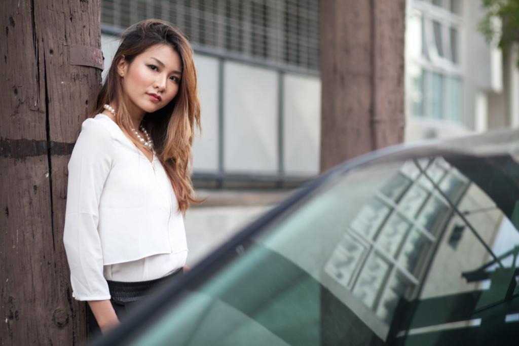 A Touch of Elegance | Atsuna Matsui