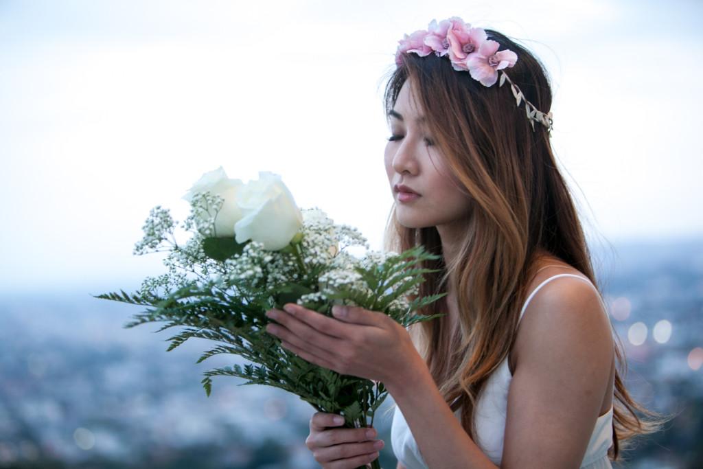 Innocence of Florals | Atsuna Matsui