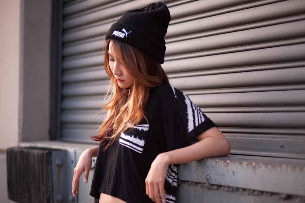 Nonchalant Feels | Atsuna Matsui