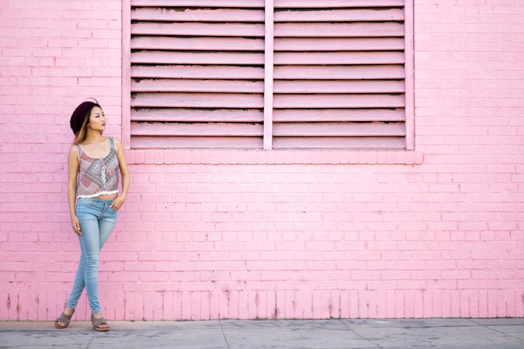Pink Positive   Atsuna Matsui