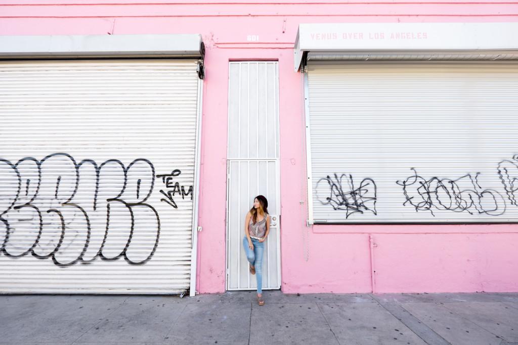 Pink Positive | Atsuna Matsui