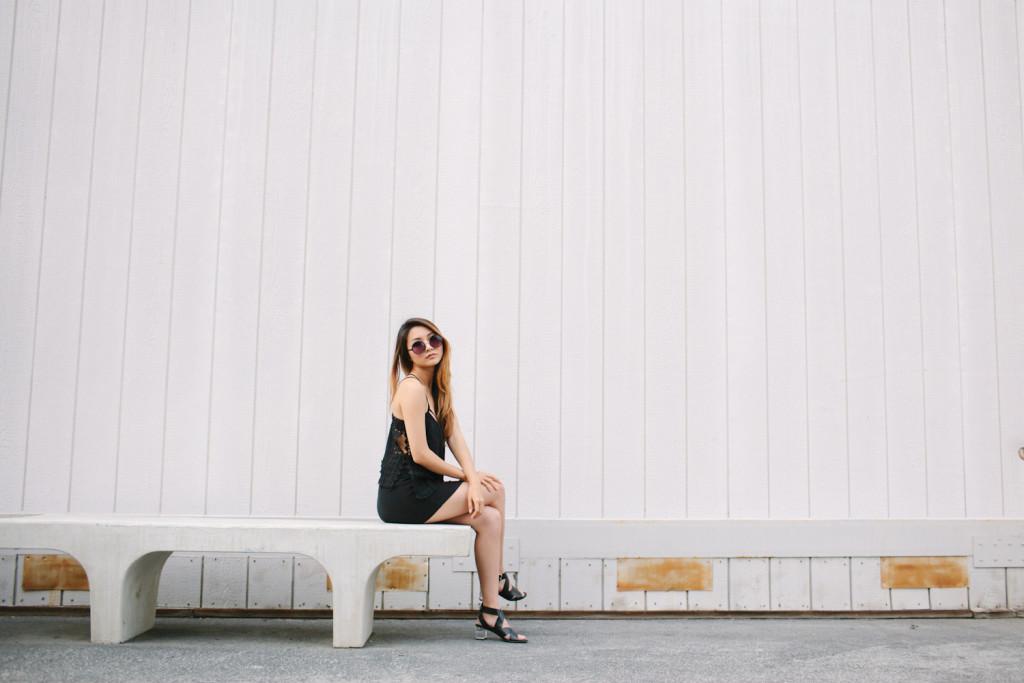 Black Never Gets Boring | Atsuna Matsui