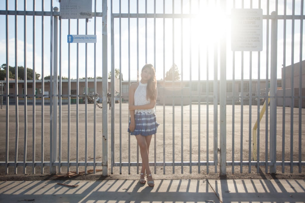 Blue Skies | Atsuna Matsui