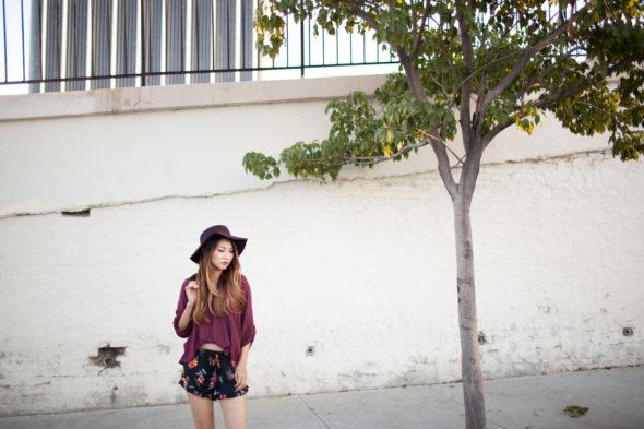 Vintage Goorin Bros Hat | Atsuna Matsui