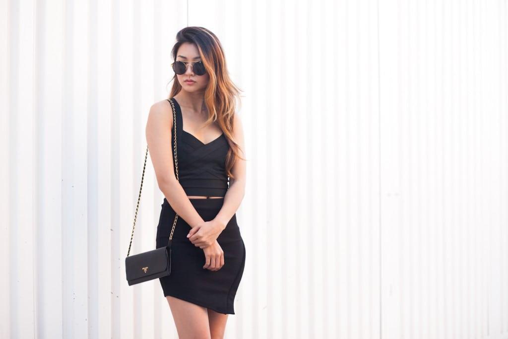 Every Bit of Black | Atsuna Matsui