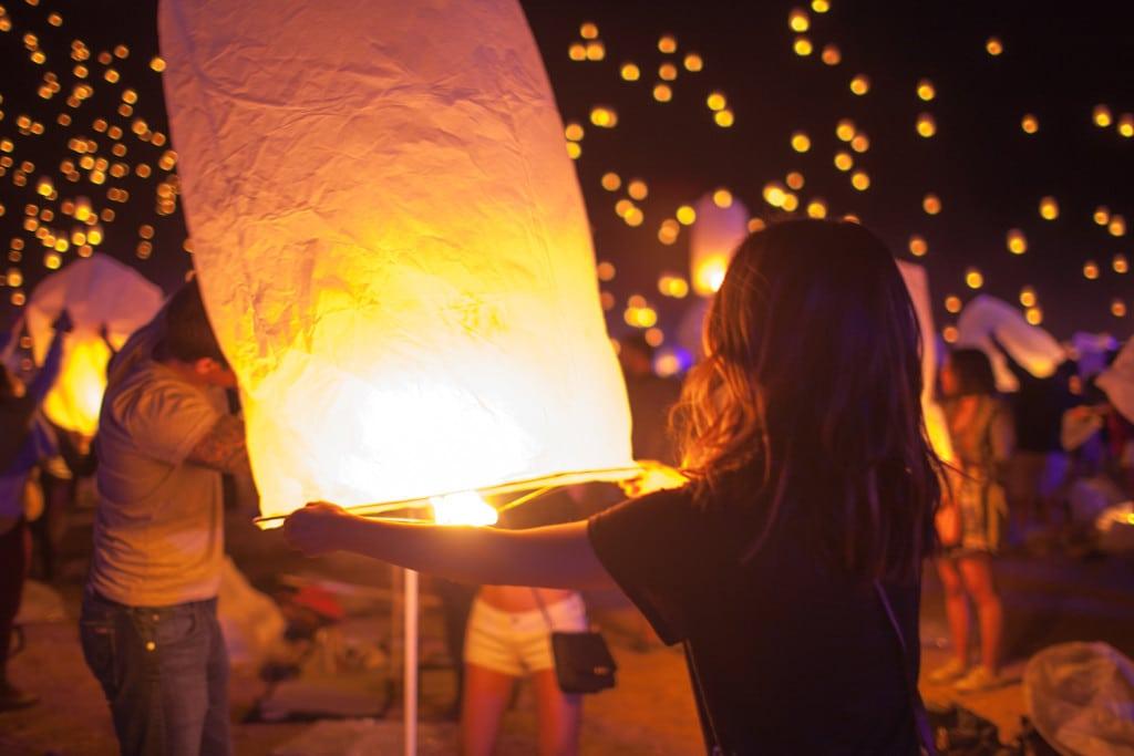 RISE Festival at the Mojave | Atsuna Matsui