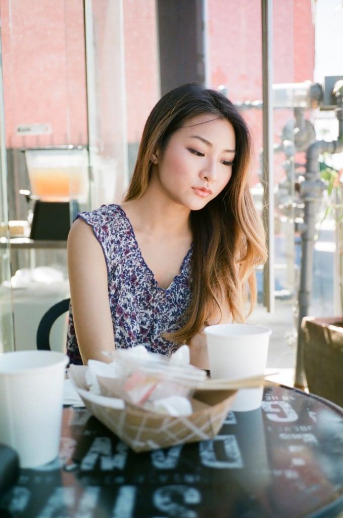 In-Between Times | Atsuna Matsui
