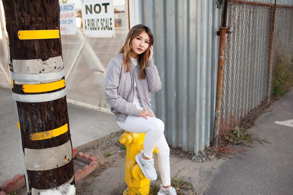 Sliver of Silver | Atsuna Matsui