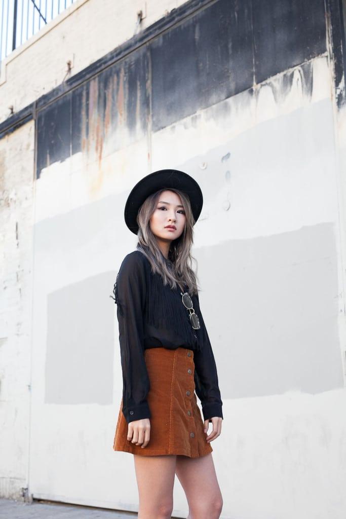 Wild Wild West | Atsuna Matsui