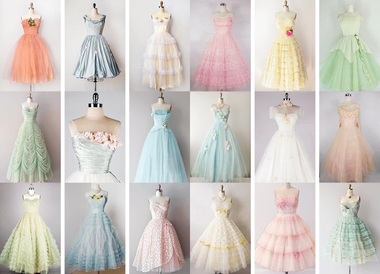 Prom Dress Shopping Time | Atsuna Matsui