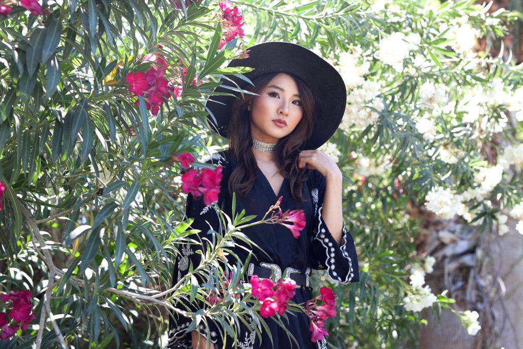 Bewitched At Coachella | Atsuna Matsui