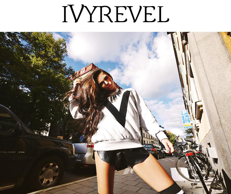 IvyRevel | Atsuna Matsui