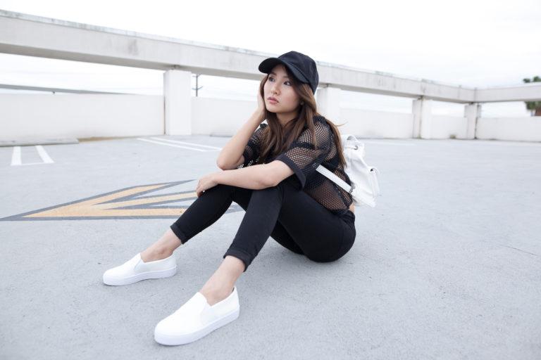 Maddie Mesh | Atsuna Matsui