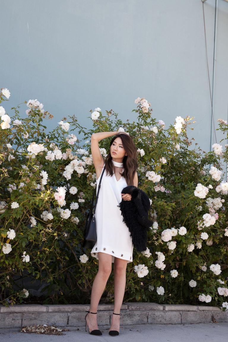 Pretty & White | Atsuna Matsui