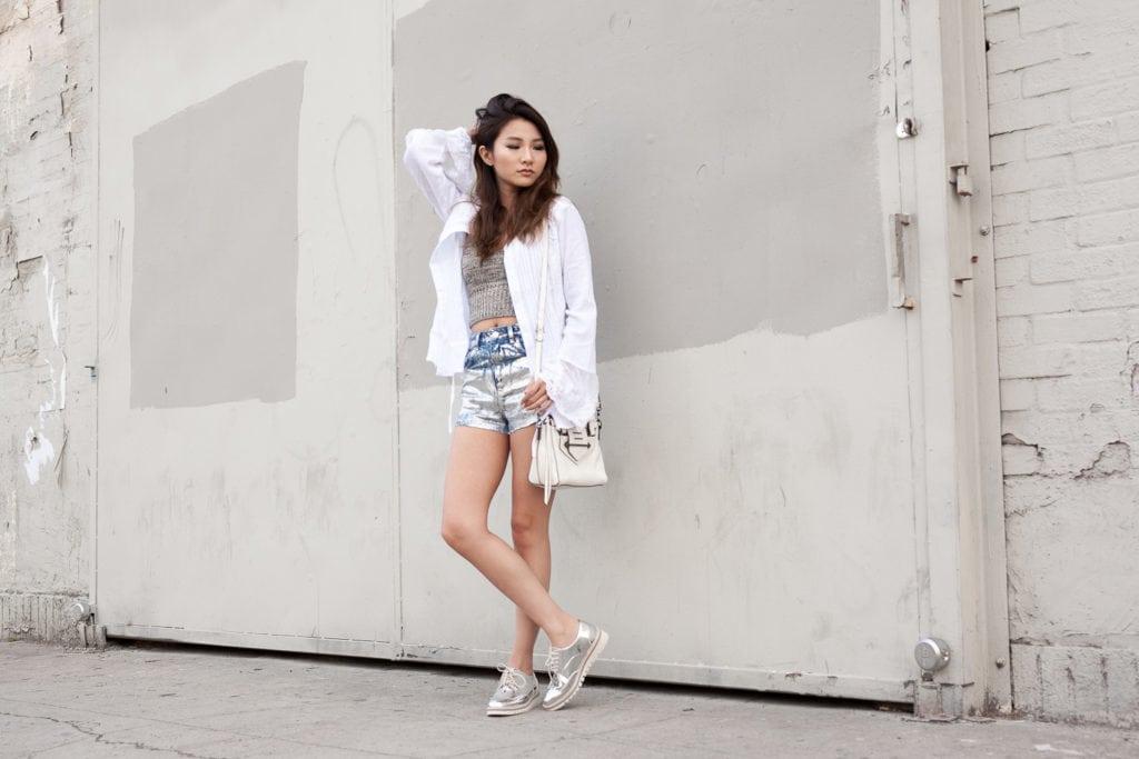 Shimmy Shimmer | Atsuna Matsui