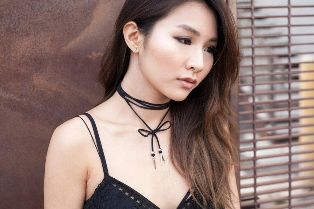 Black Widow | Atsuna Matsui