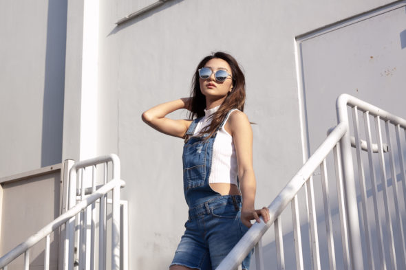 Summer Ready | Atsuna Matsui