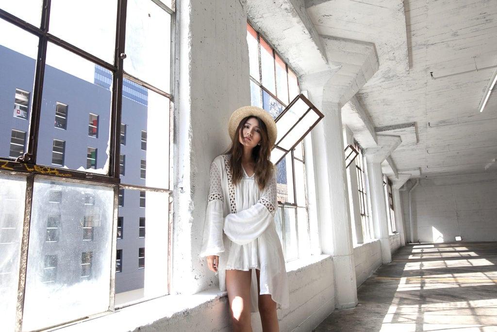 Summer Lovin | Atsuna Matsui