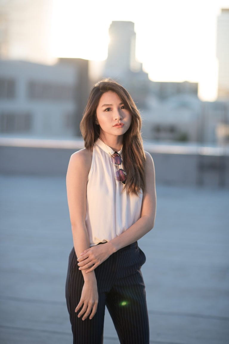 Up on the Rooftop | Atsuna Matsui