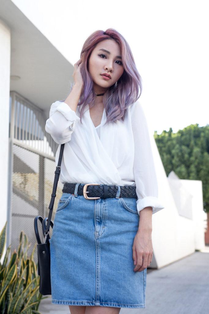 Luxe & Linen | Atsuna Matsui