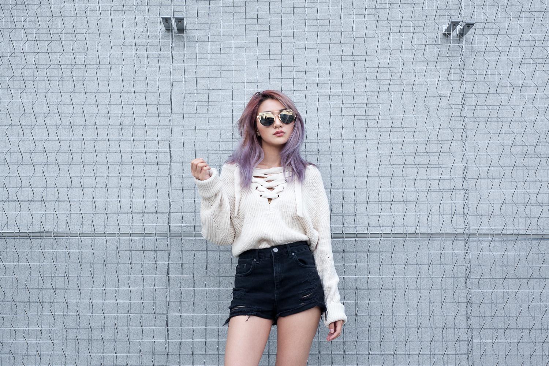 Knitted | Atsuna Matsui