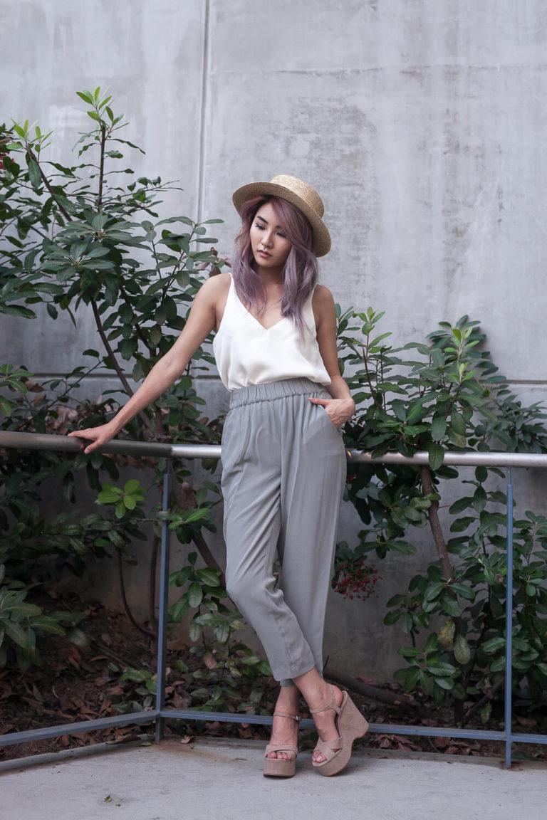 Back to Basics with Grana | Atsuna Matsui