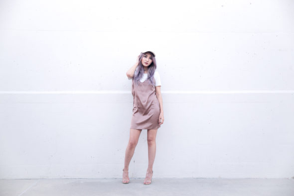 Heavily Missguided | Atsuna Matsui