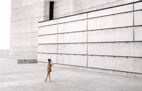 Structure & Clean Lines | Atsuna Matsui