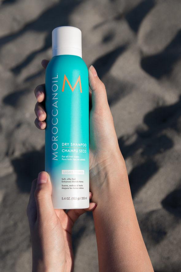 Moroccanoil Hair Care | Atsuna Matsui