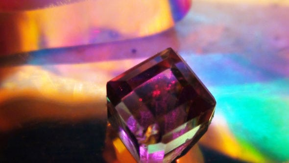 Purchasing Colored Diamonds | Atsuna Matsui