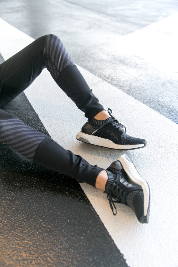 On Track With adidas | Atsuna Matsui