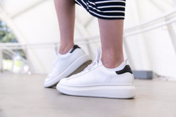 GREATS Sneakers | Atsuna Matsui