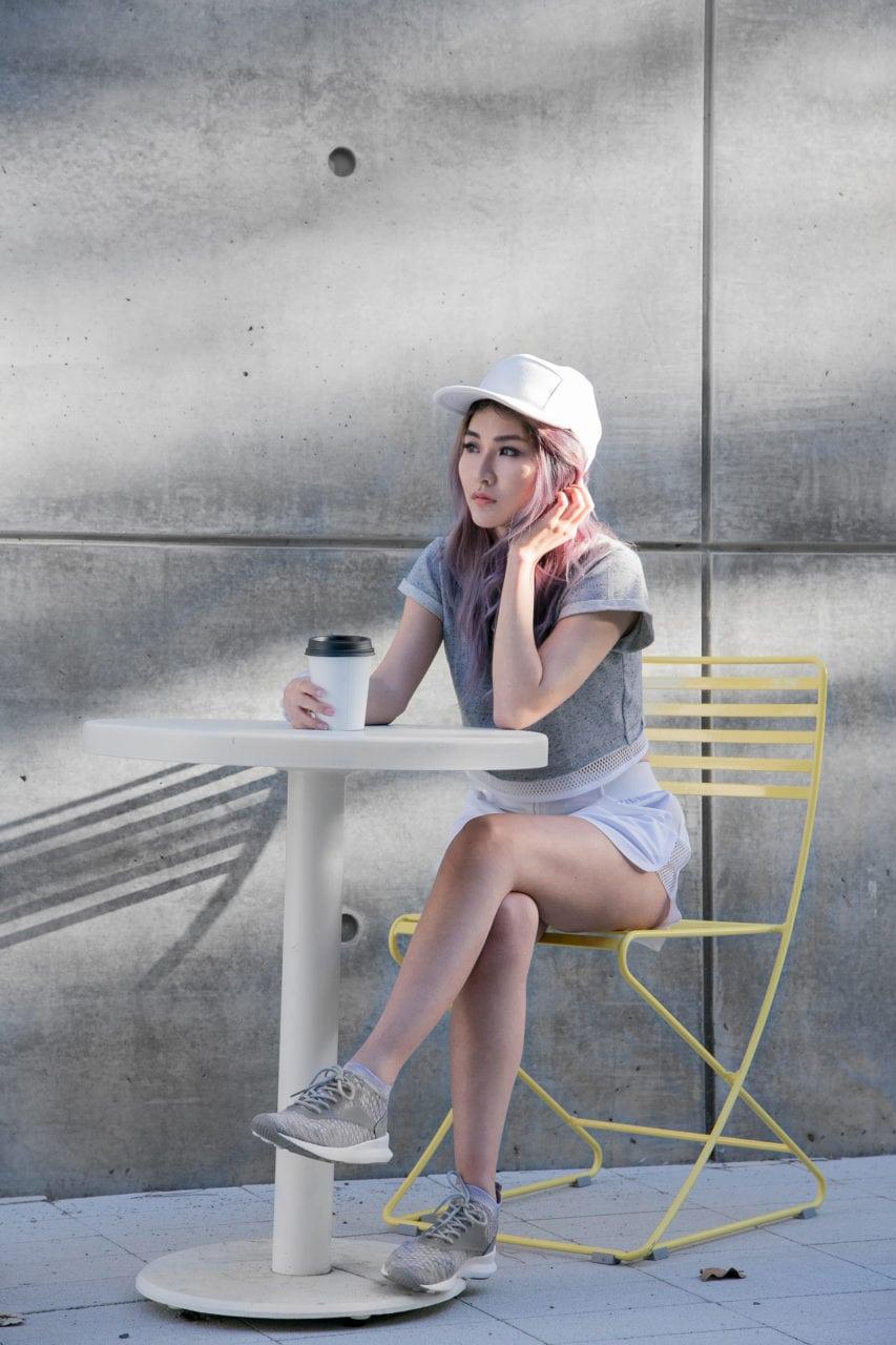 Reebok ZOKU RUNNER | Atsuna Matsui