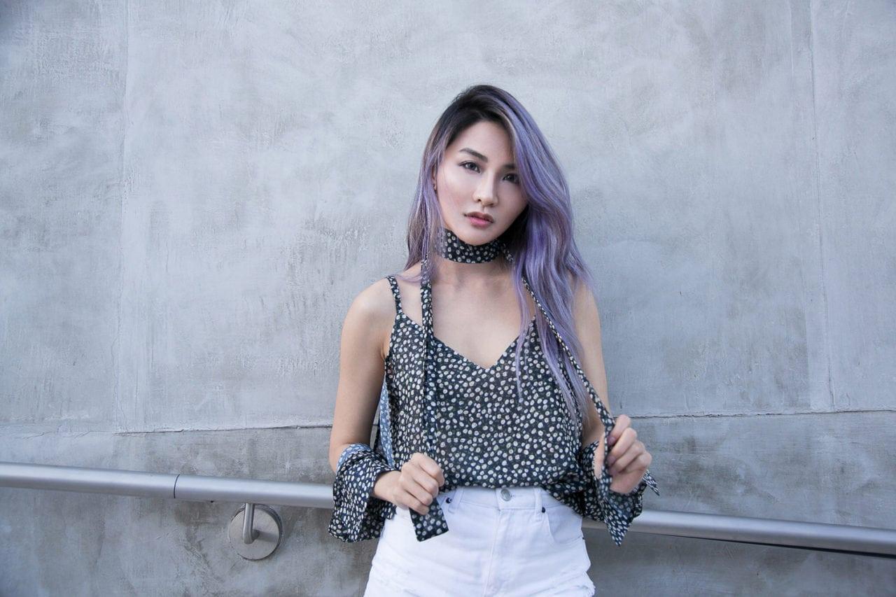 Never Fully Dressed | Atsuna Matsui
