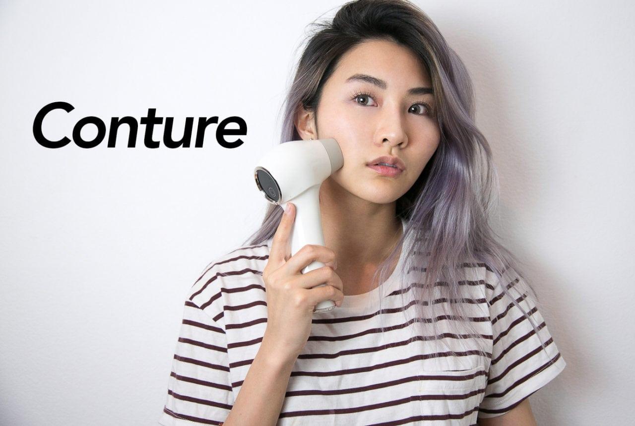 Conture Anti-Aging Skin Toning System | Atsuna Matsui