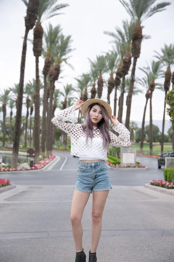JW Marriott Desert Springs | Atsuna Matsui