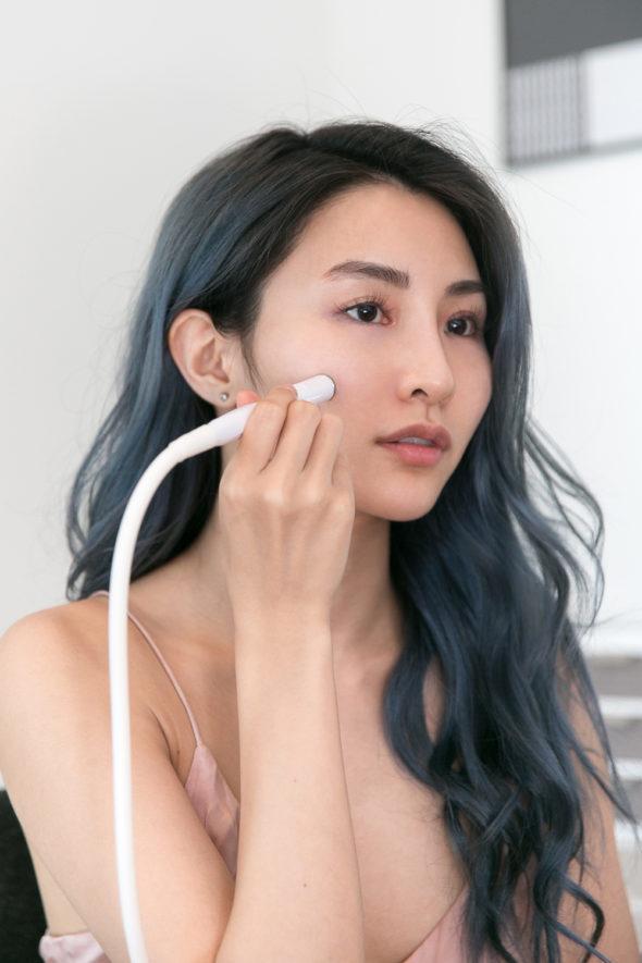 Trophy Skin Microdermabrasion Kit | Atsuna Matsui