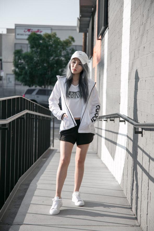 Back To School | Atsuna Matsui