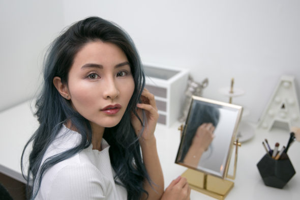 Get Ready with Me x Neutrogena | Atsuna Matsui