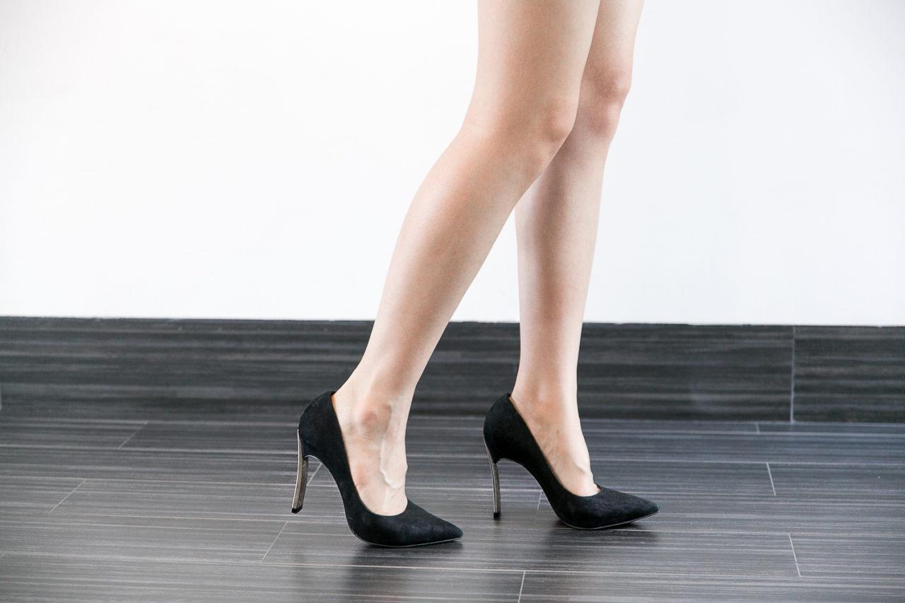 Dr. Scholl's® Stylish Step | Atsuna Matsui