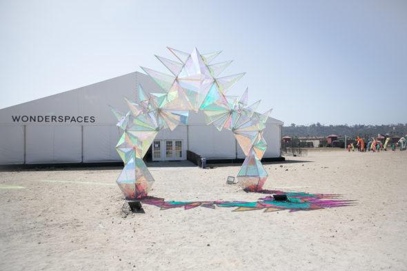 Wonderspaces | Atsuna Matsui