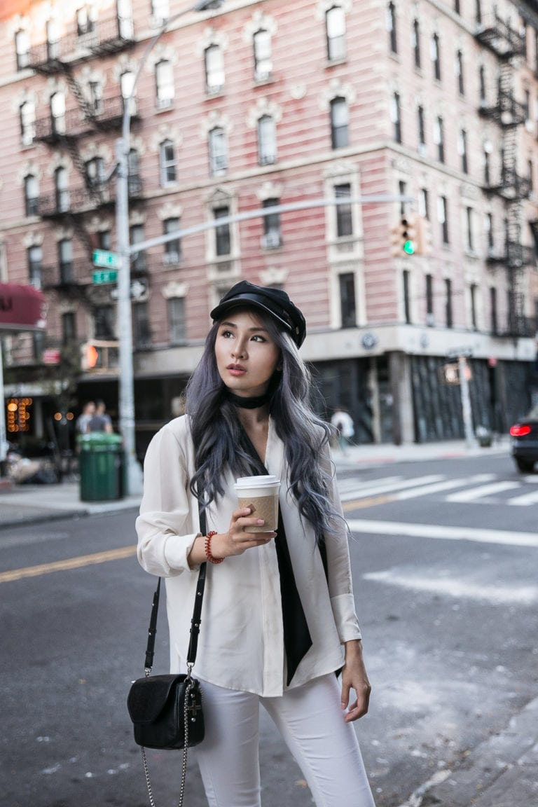 48 Hours in New York   Atsuna Matsui