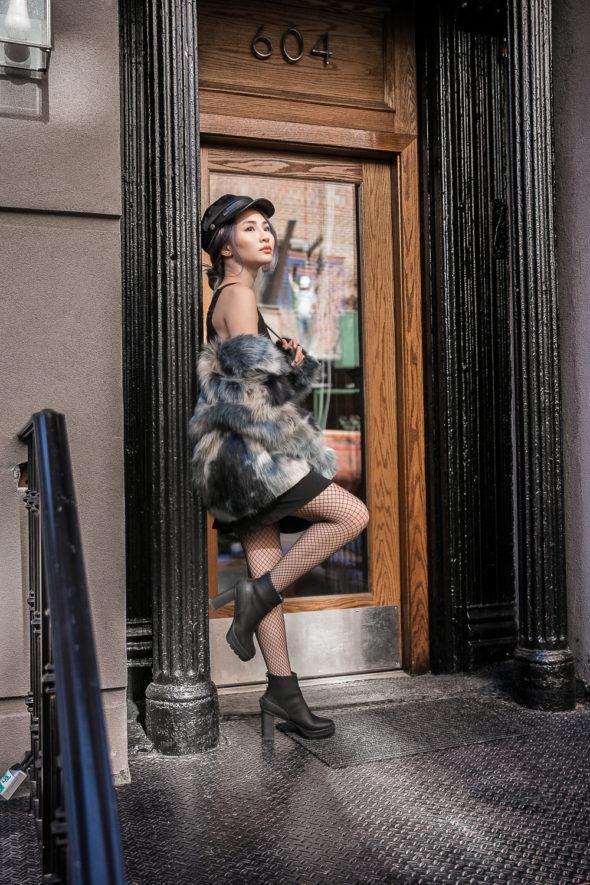48 Hours in New York | Atsuna Matsui