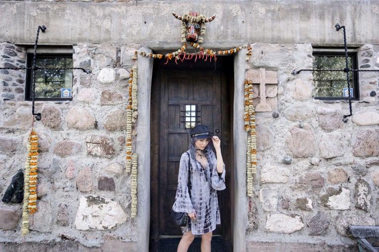 What I Did in Santa Fe   Atsuna Matsui